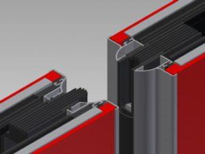 Multi-Eco 85U pressure bar